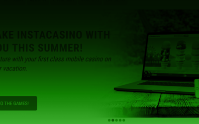 InstaCasino Review – A Modern Casino for Modern Mobile Slots Players